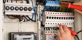 Elettricisti a Firenze